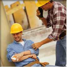 Guide to preventing personal injury on construction sites