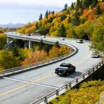 Western North Carolina's Dangerous Highways