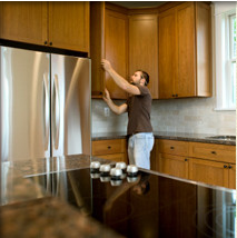 Choose A Licensed & Bonded Contractor For Your Home Improvement Needs