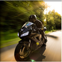 Motorcycle Accidents and personal injury