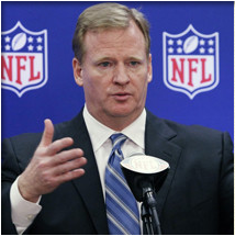 NFL Gives 30 million for brain injury research