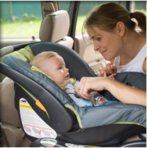 Tips to reduce the risk of injury to children in a car accident