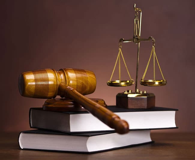 Personal Injury Attorney Asheville
