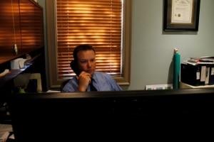 Personal injury Lawyer Brad Stark