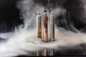 Exploding e-Cig Batteries are Overheated | Fisher Stark, P.A., Asheville, NC