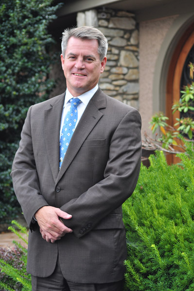 Perry Fisher - Business Lawyer Asheville