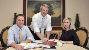 Asheville Construction Lawyers | Fisher Stark, P.A.