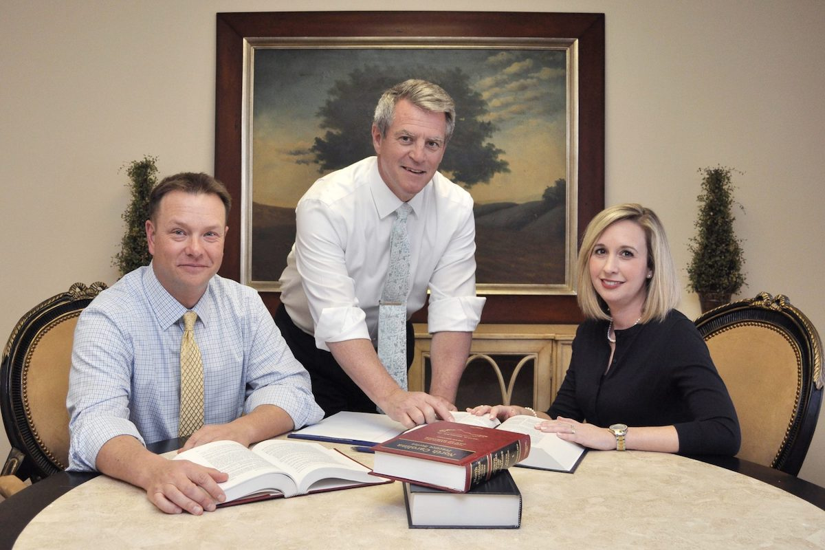 Asheville Construction Lawyers - Fisher Stark, P.A. - 828-505-4300