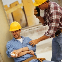 Preventing Personal Injury On Construction Sites