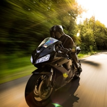 Motorcycle Accidents & Personal Injury
