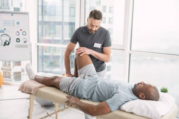 physical therapy car accident in NC - Fisher Stark Law