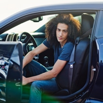 Teenage Traumatic Brain Injury - Preventing A Car Accident For Your Teen Driver