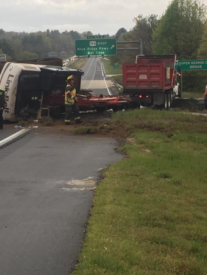 Auto Wreck Asheville NC