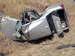 Car Accident Damage