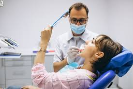 Dentist Patient