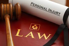Filing Personal Injury Claim Against NC