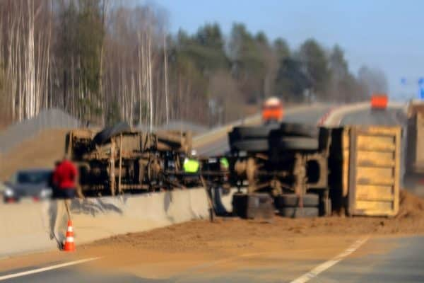 Road Construction Accidents Injuries - Fisher Stark P.A.