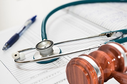 Medical Malpractice Lawyers - Asheville, NC - Fisher Stark, P.A.