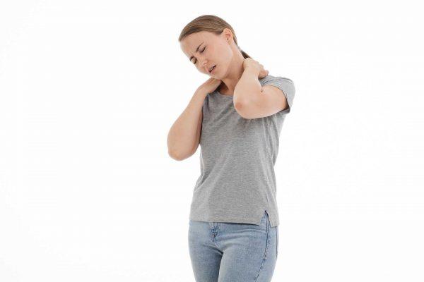 neck injury? - take neck sprains seriously