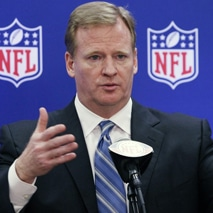 NFL Gives Million For Brain Injury Research