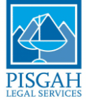 Pisgah Legal Services