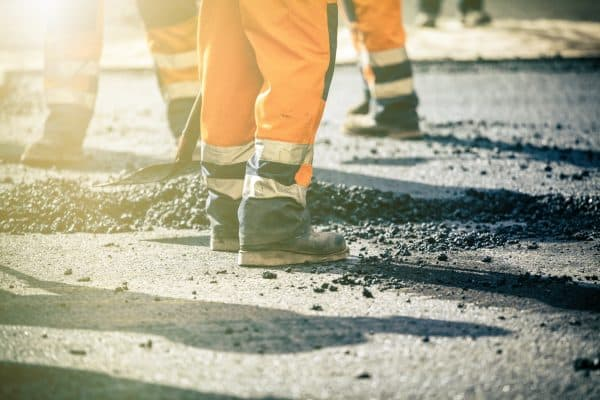 Road Construction Accidents - Fisher Stark P.A.