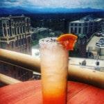 Sky Bar Asheville NC