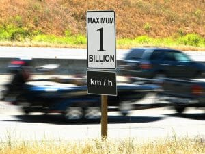 Speeding Accidents