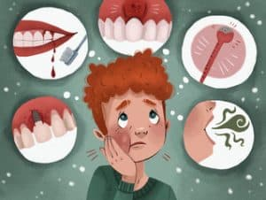 Tooth Implant Infection