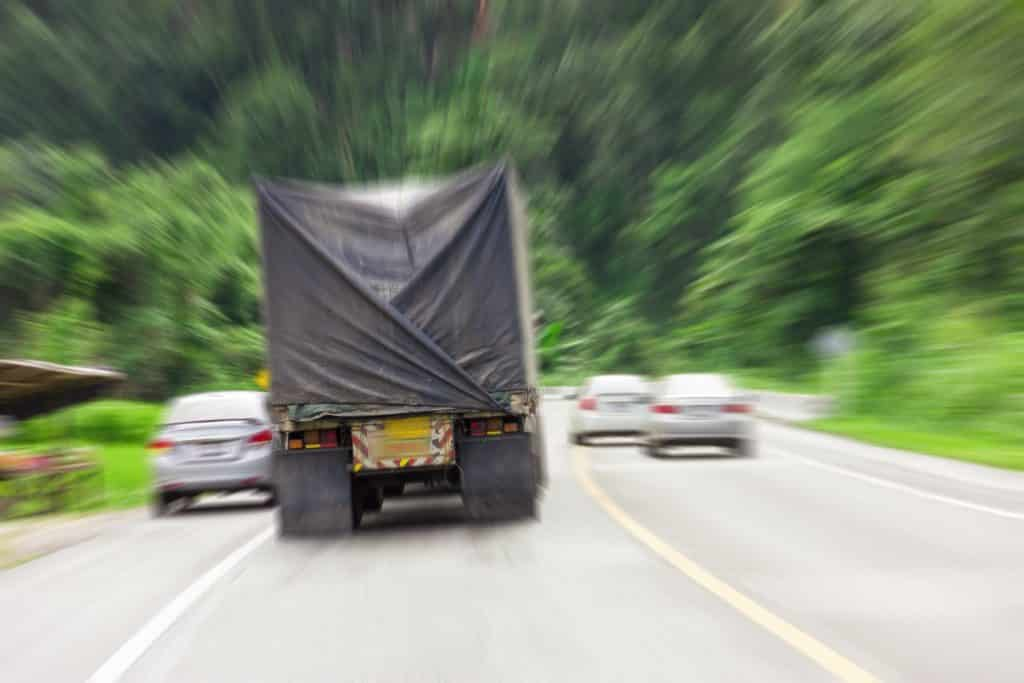Top Causes of Trucking Accidents
