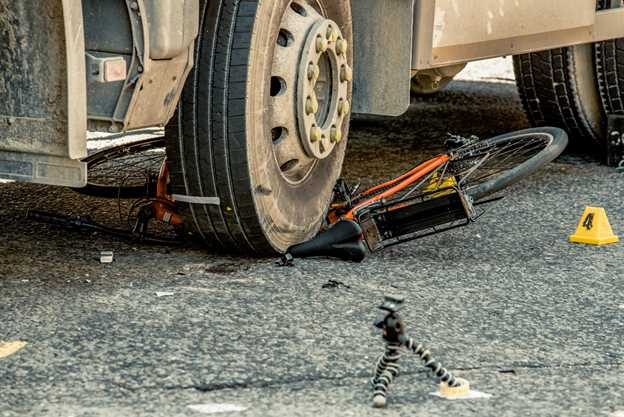 Bicycle Accidents | 3 Common Causes